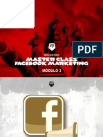 Módulo 3 FB Marketing