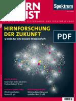 Gehirn Und Geist 2015-2