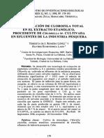 1998_concentracion de Clorofila Total