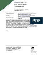 Stratigraphical Paleontology - r.c. Moore- - Gsa Bulletin