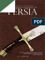 The Muslim Conquest of Persia.pdf