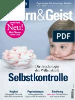 Gehirn Und Geist 2015-11