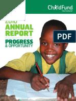 2010 Annual Report (N)