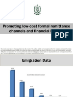 Pakistan Country Presentation