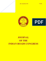 Irc Journal 74 Performance of Stone Matrix Asphalt