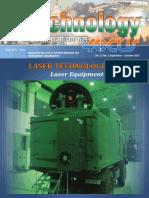 Laser Warning System