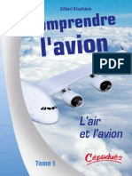 Comprendre l'Avion T1 L'Air Et l'Avion