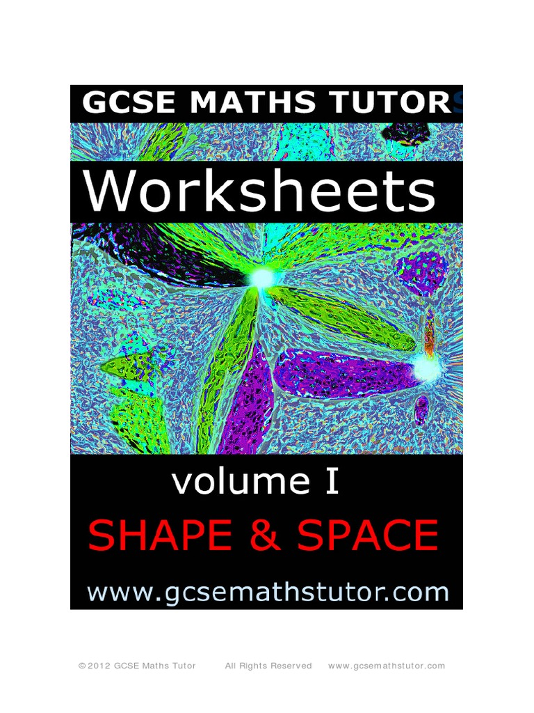 Shape and Space | Trigonometric Functions | Sine
