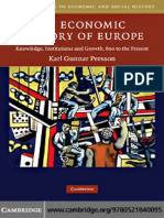 An Economic History of Europe Knowledge, Institutions and Growth_Contents.pdf