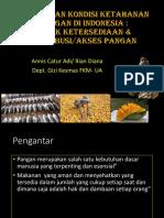 Situasi Ketersediaan dan Distribusi pangan.pdf