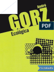 Ecologica - Andre Gorz