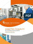 Drug Development & Formulation Services – Piramal Pharma Solutions