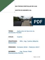 Aplicacion Ejercicio d Pav Flexible Esner Bustamante Rivera