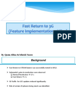 Fast Return to 3G (UR14) V1.0
