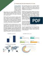 Global Radiation Sensing Field Effect Transistor (RADFETs) Market Trends Analysis & Forecasts to 2022