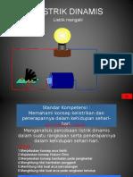 LISTRIK DINAMIS_Arus Litrik Dan Rangkaian Listrik_3