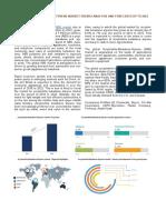 Acrylonitrile-Butadiene-Styrene (ABS) Market Analysis & Forecast to 2022