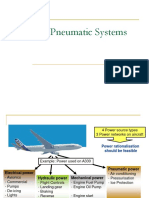 Pneumaticic Systems