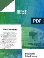 RackBank Company Profile
