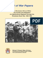 Art Of War - Rhodesian African Rifles_CGSC.pdf
