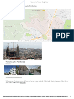 Vallcarca y Los Penitentes - Google Maps2