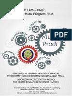 4.Buku Pedoman Akreditasi Oleh LAM-PTKes