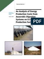 Biogas USDA dan NSCS