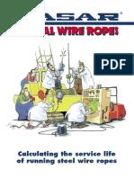 Casar Service Life