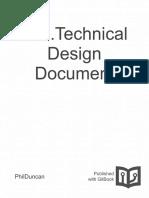 002 Technical Design Document