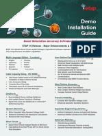 Etap 16 Demo Install Guide En