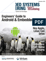 Guide to Android and Embedded Linux 2016
