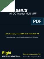 GMV 5 Presentation