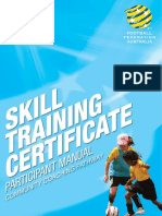 FFA Skill Training