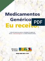 List a Generic Os- Medicamentos Genéricos