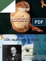 Wilms' Tumor Var