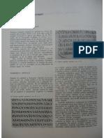 Scrierea Latina in Evul Mediu -3