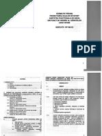 NP 065-2002-Proiectarea Salilor de Sport