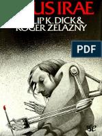 Deus Irae de Philip K. Dick y Roger Zelazny r1.1
