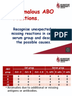 6. ABO Anomalies-A