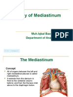 5.10.09-Anatomy of Mediastinum