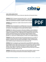 201702csba Sample Resolution Equalaccess