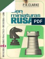 100 MINIATURAS RUSAS