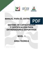 Manual Nivel 1 Sicced