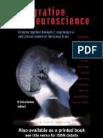 Integrative Neuroscience Bringing