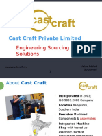 Cast Craft V1