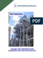 BHP Refinery Brochure
