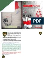 Cover Dvd Paskibraka Pematangsiantar
