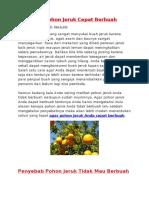 Tips Agar Pohon Jeruk Cepat Berbuah.docx