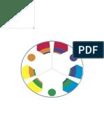 Colour Bias Wheel