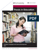 Writing a Thesis.pdf